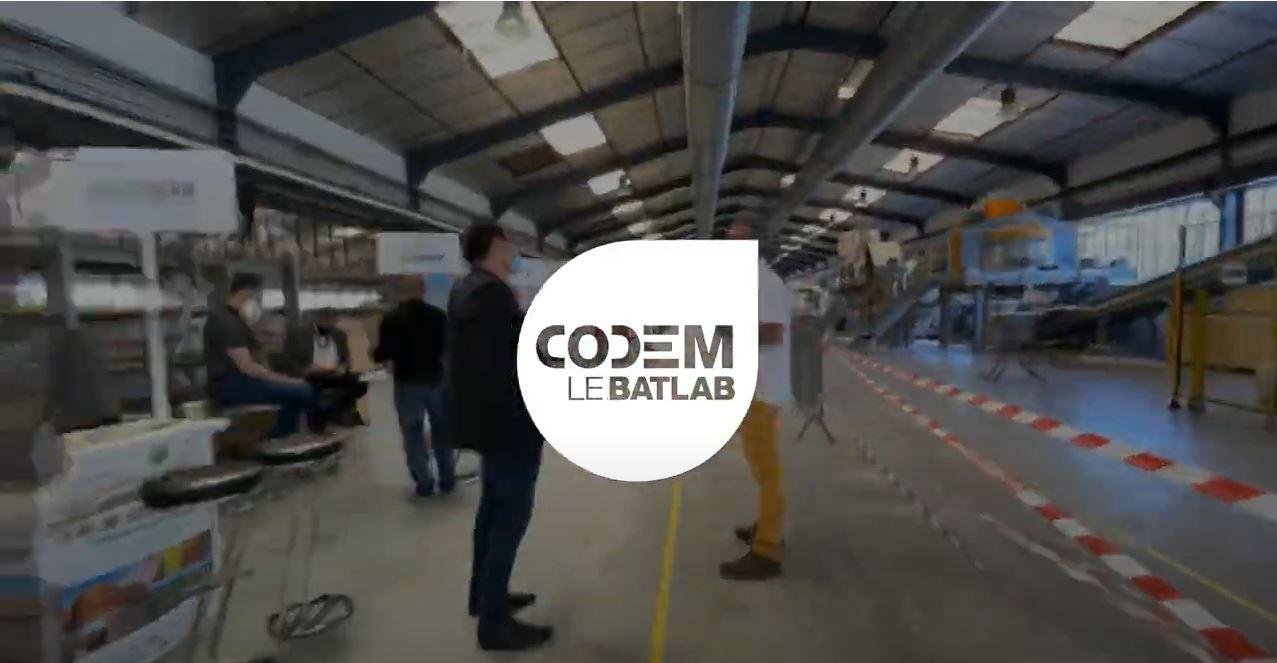 """""""Du Biosourcé pour le Bâtiment en Hauts-de-France"""""""